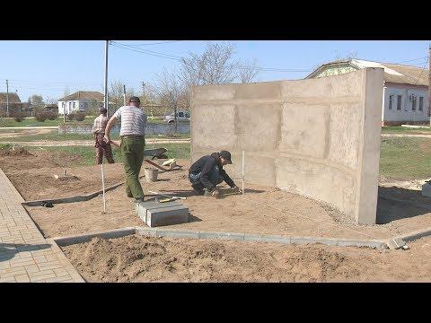 В хуторе Озерки установят мемориал в память о не вернувшихся с фронта земляках