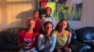 Imela (Thank You) - Nathaniel Bassey fest. Enitan Adaba ( Sheribe Missionaries cover)