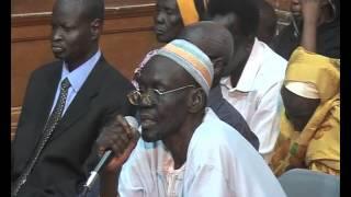 Abyei Cairo Abyei community in Cairo / memory Prince martyr kuol Adul