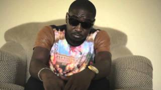 Zulan O-Brien - Control Freestyle (Dancehall King) Viral Video | August 2013