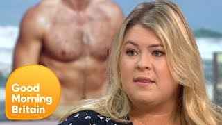 Is Ogling Men Acceptable?   Good Morning Britain
