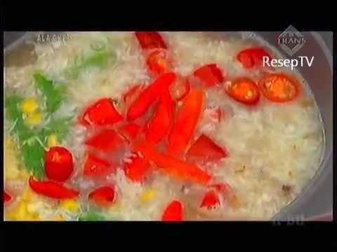 Resep Sayur Sop Ala Chef