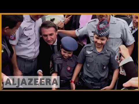 🇧🇷Brazil's president-elect shakes up foreign relations | Al Jazeera English