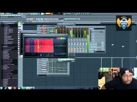 Producing & Mixing R&B Beats From Scratch 2015