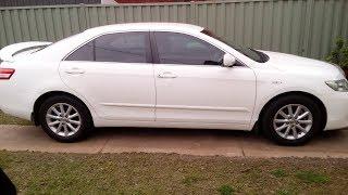 Tai nạn xe kinh hoàng của Người Tình Úc Châu. Car accident .