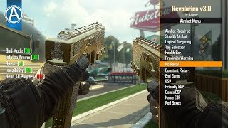This is Black Ops 2 in 2019