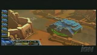Warhammer 40,000: Squad Command Sony PSP Trailer - Trailer
