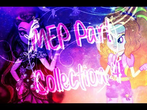 MEP Part Collection #5