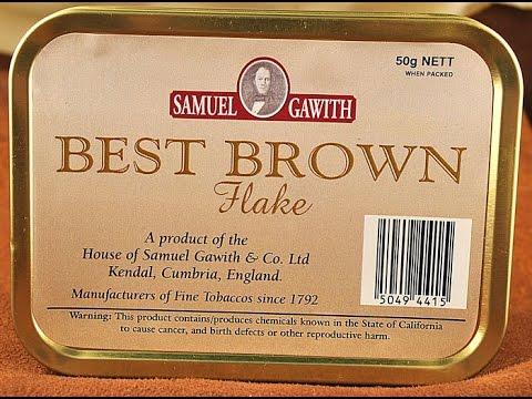 Savinelli Spring e Samuel Gawith Best Brown