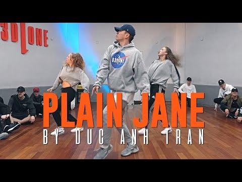 "A$AP Ferg ""PLAIN JANE"" | Duc Anh Tran Choreography"