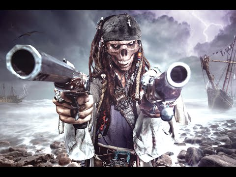 "➤ Scary Violin/Orchestra Hip-Hop Rap Beat Instrumental | ""The Pirate's Music Box"""