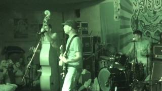 THE LONG TALL TEXANS- Why did you lie to me? (Sala Esrtraperlo 5-2-11)