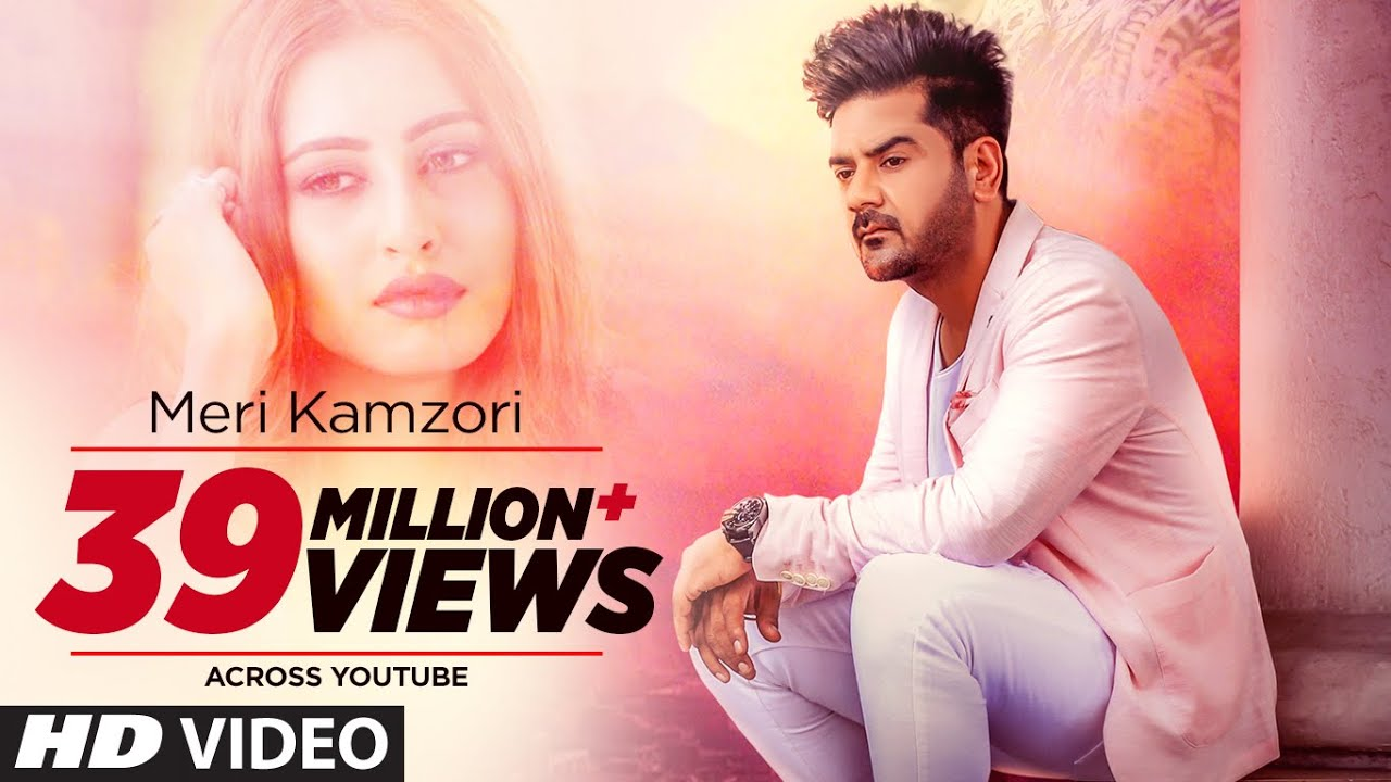 Meri Kamzori: Ladi Singh (Full Video Song) | Jaymeet ...