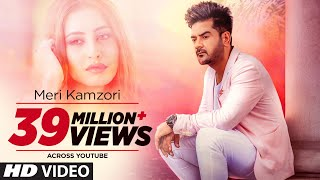 Download Meri Kamzori: Ladi Singh (Full Video Song) | Jaymeet | Frame Singh | New Punjabi Songs 2017 Mp3 and Videos
