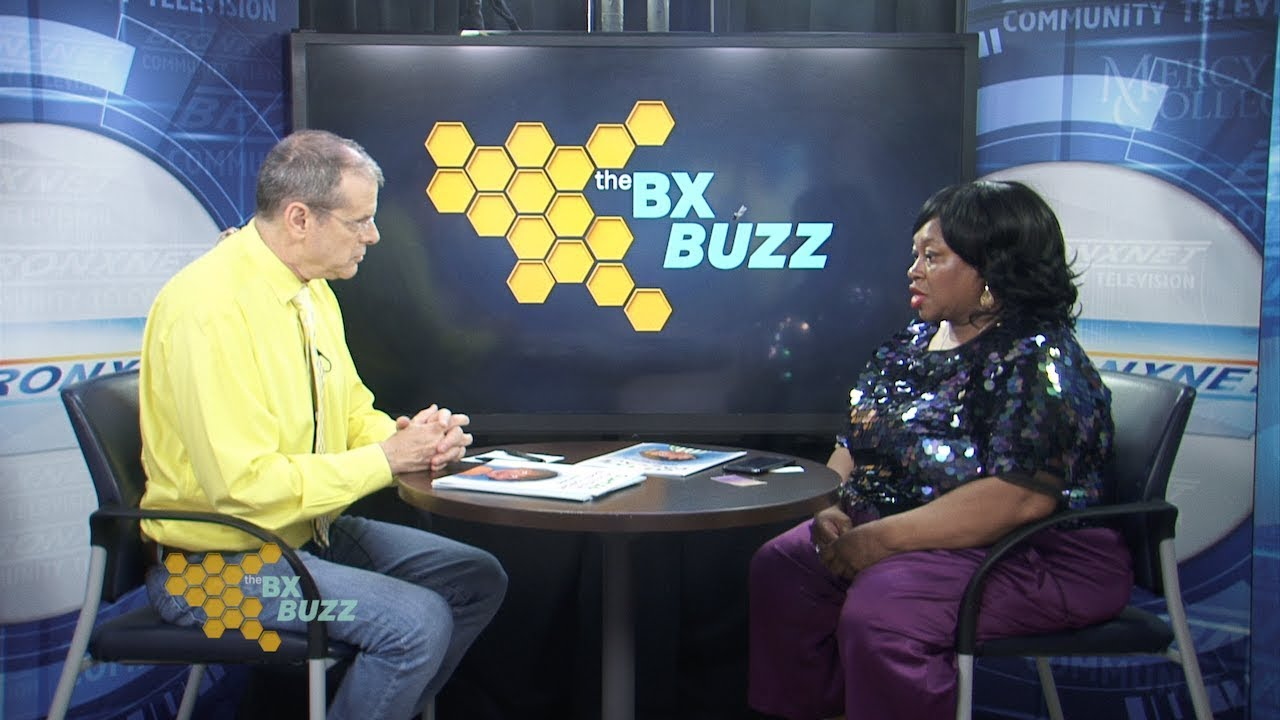 The Bronx Buzz | Jul 11, 2019