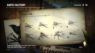 Sniper Elite 3 17 Funny Loading Screen Cartoon Strips