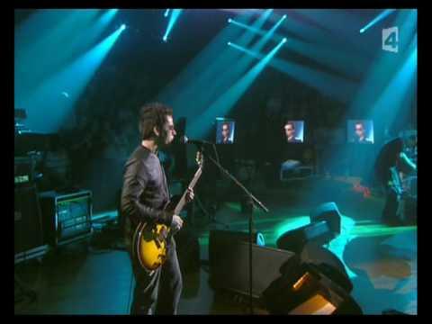 *Stereophonics - Gimme Shelter (Live 2007)