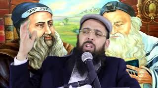 הרב יעקב בן חנן - כוחם של רבי שמעון בר יוחאי ורבי מאיר בעל הנס!