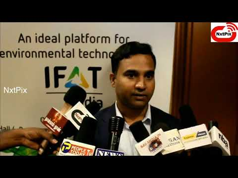 IFAT India 2018 held its Second Regional Roadshow in Chennai from YouTube · Duration:  2 minutes 19 seconds