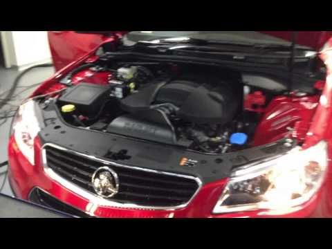 Cold Air Intake Shoot Out Holden Commodore Ls2 L98 Ls1 Doovi