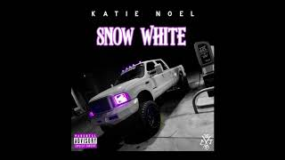 """Katie Noel - Snow White - from the album """"Rap The South"""" on Diesel Gang Records"""