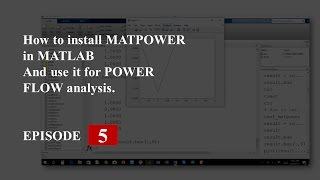 How to install MATPOWER in MATLAB?