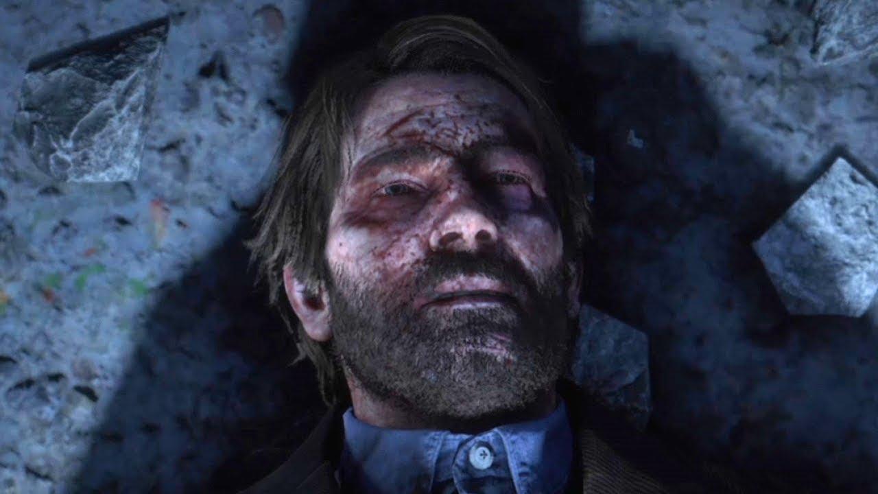Download Arthur Morgan Death Scene   Red Dead Redemption 2