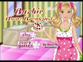 Barbie Games Free Online - Barbie Home Breakfast Dress Up Game