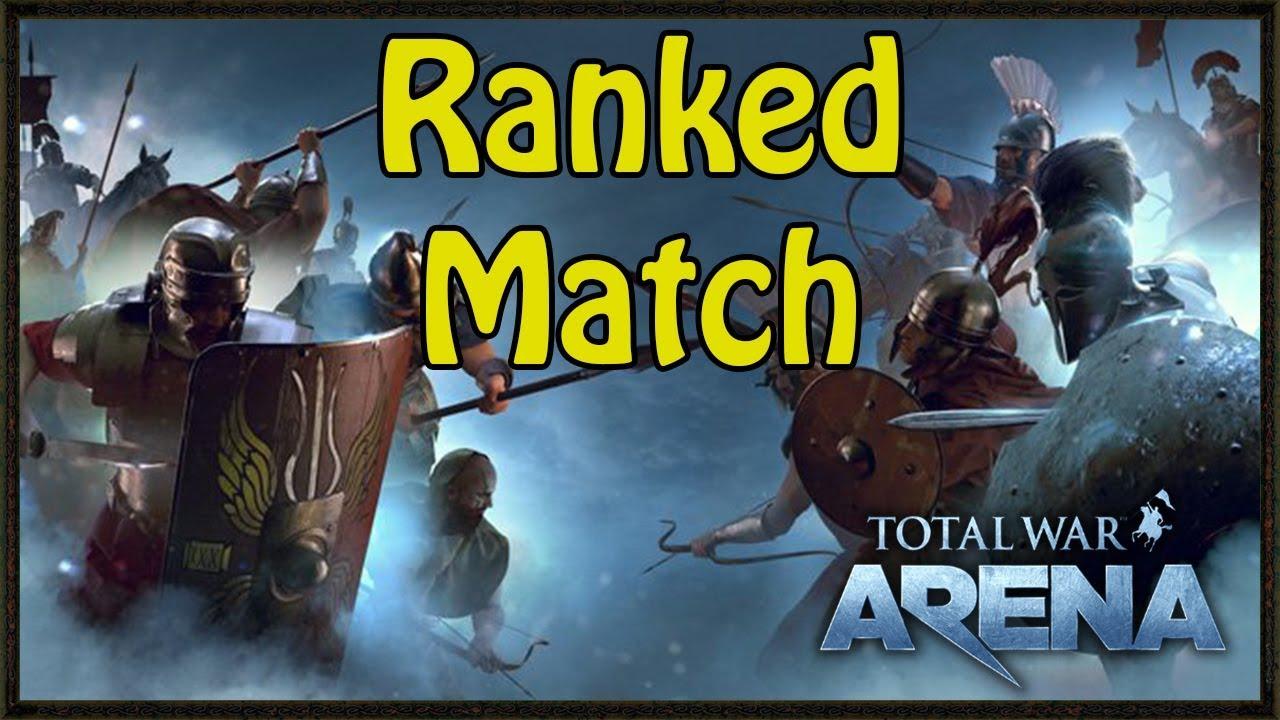Game Total War: ARENA 2019 17