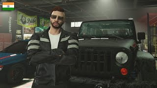 GTA 5 Role Play in Indian Legacy Servers • GTA 5 Live Stream India