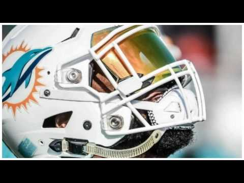 THE MIAMI DOLPHINS PODCAST 8.2.17
