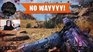 NO WAYYYY! | Black Ops 4 Blackout | PS4 Pro