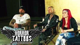horror tattoos   die 10 storys teil 4   stuttgart   sixx
