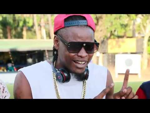 Pallaso stings Bebe Cool, backs Jose Chameleone in 2021 Kampala Lord Mayor race