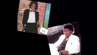 Album Debate: Off The Wall vs Thriller