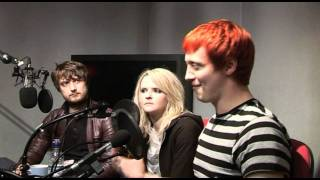 The Subways - Rock