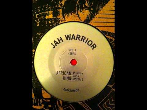 Jah Warrior-African King