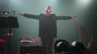Marc Almond - The Cranes (The Storks) - Leeds
