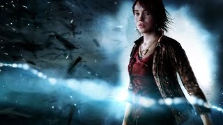 BEYOND: Two Souls PS4 Gameplay | Full Walkthrough Let