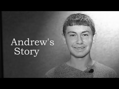 ENT: Andrew's Story