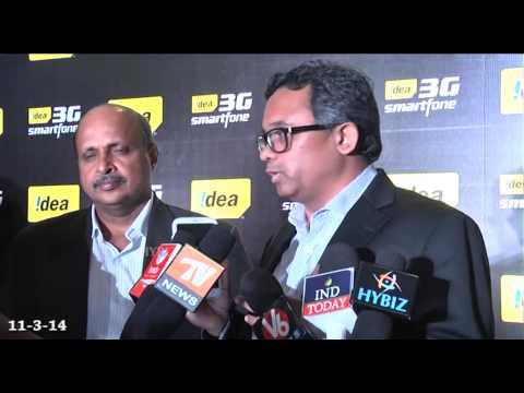 Sashi Shankar Idea Cellular