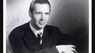 """Cesare Siepi sings Schumann """"Ich grolle nicht..."""""""