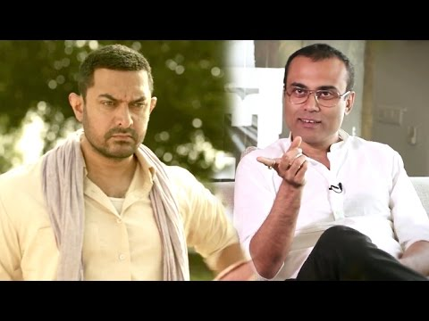Aamir Khan's Dangal Movie Lyricist Amitabh Bhattacharya's EXCLUSIVE Interview With Movie Talkies
