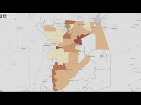 Sacramento County Breaks Down Coronavirus Cases With Interactive Map