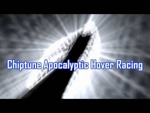 Chiptune Apocalyptic Hover Racing  8bitEight BitRoyalty Free Music