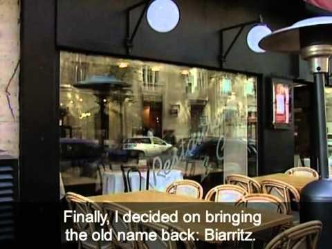 Biarritz Restaurant - Budapest