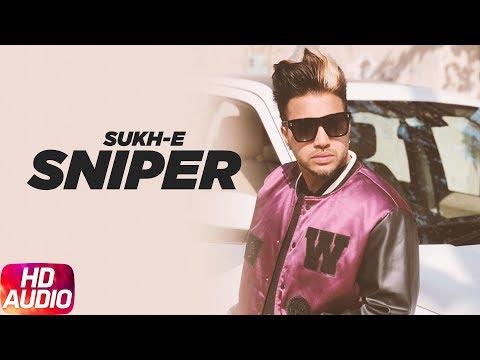 Sniper (Audio Song) | Sukhe Feat Raftaar |...