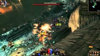 The Incredible Adventures of Van Helsing — дополнение Arcane Mechanic