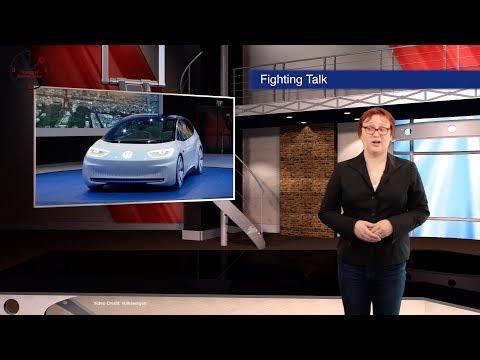 Bolt Stockpiling, VW's Model 3 Bet, 200-Mile BMW i3 -- TEN Future Car News 21/7/2017