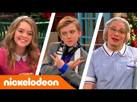 School of Rock | Momenti Migliori ⭐️ | Nickelodeon Italia